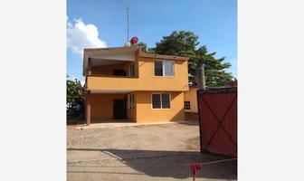 Foto de casa en venta en luis gil perez vhsasa 1, ixtacomitan 4a sección, centro, tabasco, 6080578 No. 01