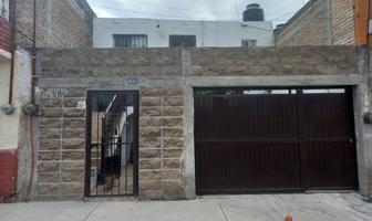 Foto de casa en venta en luis gutiérrez , saltillo zona centro, saltillo, coahuila de zaragoza, 0 No. 01