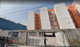 Foto de departamento en venta en luis hidalgo monroy 353, san miguel, iztapalapa, df / cdmx, 0 No. 01