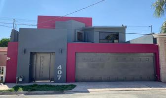 Foto de casa en venta en luis javier garza , las margaritas, torreón, coahuila de zaragoza, 18578584 No. 01