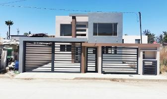 Foto de casa en venta en luis spota , escritores, ensenada, baja california, 14108984 No. 01