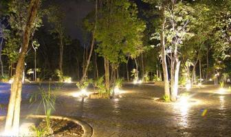 Foto de terreno habitacional en venta en lunata itzamna manzana 12 l09 , villas tulum, tulum, quintana roo, 0 No. 01