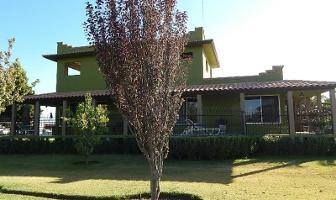 Foto de rancho en venta en  , luz del carmen, durango, durango, 5782263 No. 01