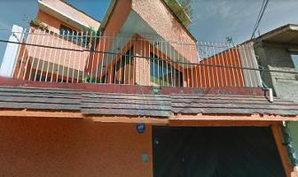 Foto de casa en venta en macedonio valdez 10, las peñas, iztapalapa, df / cdmx, 12088853 No. 01