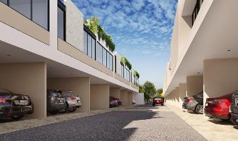 Foto de casa en venta en maculi , cholul, mérida, yucatán, 6949159 No. 01