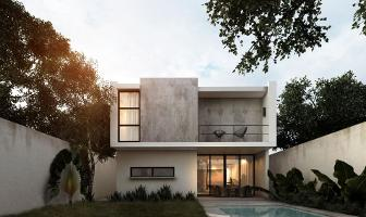 Foto de casa en venta en maculli , cholul, mérida, yucatán, 0 No. 01