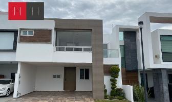 Foto de casa en venta en madeira , lomas de angelópolis ii, san andrés cholula, puebla, 0 No. 01