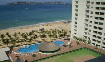 Foto de departamento en venta en magallanes , magallanes, acapulco de juárez, guerrero, 19007903 No. 01