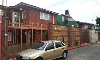 Foto de casa en venta en  , magdalena, metepec, méxico, 3471975 No. 01