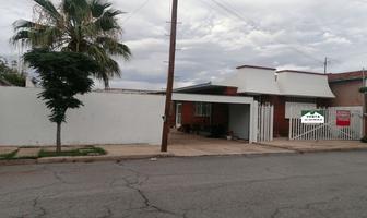 Foto de casa en venta en  , magisterial universidad, chihuahua, chihuahua, 0 No. 01