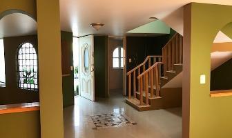 Foto de casa en venta en  , magisterial vista bella, tlalnepantla de baz, méxico, 0 No. 01