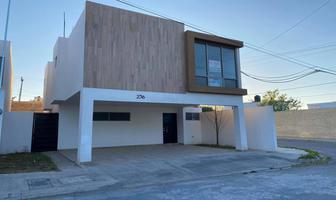 Foto de casa en venta en magisterio 111, magisterio sección 38, saltillo, coahuila de zaragoza, 19529660 No. 01