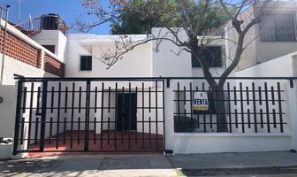 Foto de casa en venta en  , magisterio sección 38, saltillo, coahuila de zaragoza, 19296604 No. 01