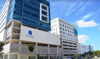 Foto de oficina en renta en magnia , altabrisa, mérida, yucatán, 3236570 No. 01