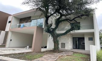 Foto de casa en venta en magnolia 1000, la joya privada residencial, monterrey, nuevo león, 0 No. 01