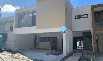 Foto de casa en venta en magnolia , la joya privada residencial, monterrey, nuevo león, 14814647 No. 01