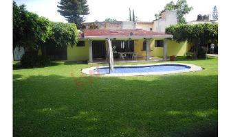 Foto de casa en venta en magnolias 331, lomas de cuernavaca, temixco, morelos, 9007413 No. 01