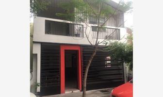 Foto de casa en venta en  , magnolias, apodaca, nuevo león, 6642171 No. 01