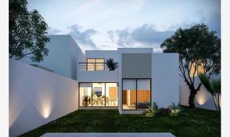 Foto de casa en venta en  , privada maya, mérida, yucatán, 9209265 No. 01