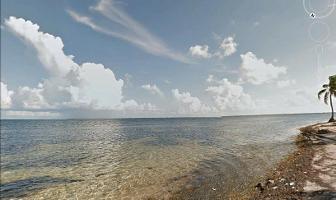 Foto de terreno habitacional en venta en  , mahahual, othón p. blanco, quintana roo, 3647671 No. 01