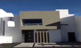 Foto de casa en venta en makalu , hacienda juriquilla santa fe, querétaro, querétaro, 18627018 No. 01
