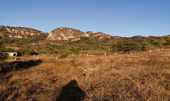 Foto de terreno habitacional en venta en  , malinalco, malinalco, méxico, 18649404 No. 01