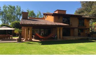 Foto de casa en venta en  , malinalco, malinalco, méxico, 19378751 No. 01