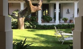 Foto de casa en venta en  , malinalco, malinalco, méxico, 3913270 No. 01