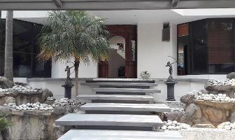 Foto de casa en venta en malinche , colinas del bosque, tlalpan, distrito federal, 0 No. 01