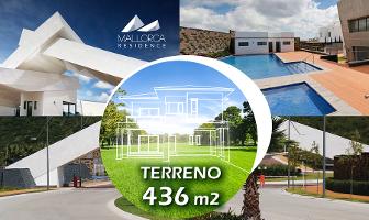 Foto de terreno habitacional en venta en mallorca residence , cumbres del cimatario, huimilpan, querétaro, 14367662 No. 01