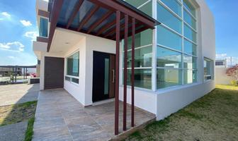 Foto de casa en venta en mallorca residencial , cumbres del cimatario, huimilpan, querétaro, 0 No. 01