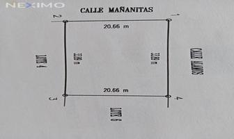 Foto de terreno habitacional en venta en mañanitas 62, álamos i, benito juárez, quintana roo, 19357575 No. 01