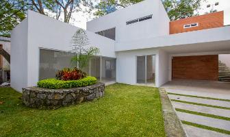 Foto de casa en venta en manantiales 107, manantiales, cuernavaca, morelos, 6811616 No. 01