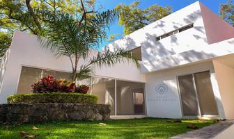 Foto de casa en venta en  , manantiales, cuernavaca, morelos, 9908674 No. 01