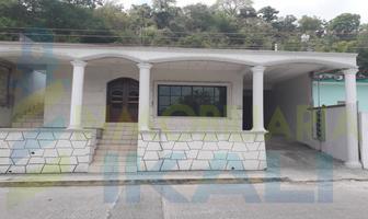 Foto de casa en venta en  , manantiales, papantla, veracruz de ignacio de la llave, 8398666 No. 01