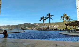 Foto de departamento en venta en manglares 1256, playa diamante, acapulco de juárez, guerrero, 18714173 No. 01