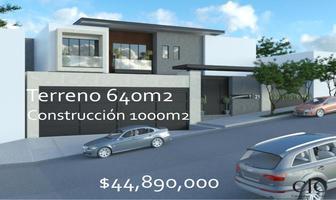 Foto de casa en venta en mangles 21, bosque de las lomas, miguel hidalgo, df / cdmx, 0 No. 01