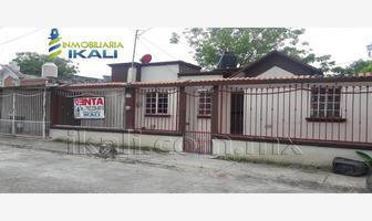 Foto de casa en venta en mango 34, la florida, poza rica de hidalgo, veracruz de ignacio de la llave, 5918145 No. 01