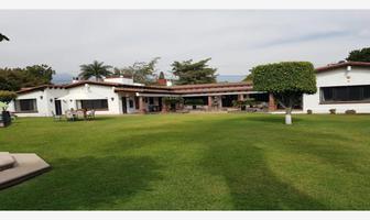 Foto de casa en venta en manitoba ., provincias del canadá, cuernavaca, morelos, 9250337 No. 01