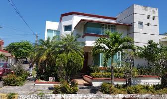 Foto de casa en venta en mantarraya 215, costa de oro, boca del río, veracruz de ignacio de la llave, 0 No. 01