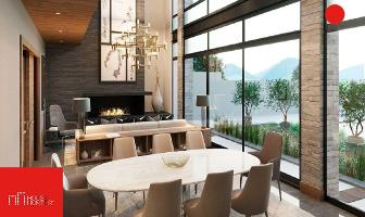 Foto de casa en venta en mantarraya , residencial y club de golf la herradura etapa a, monterrey, nuevo león, 0 No. 01