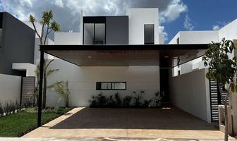 Foto de casa en venta en mantra , cholul, mérida, yucatán, 0 No. 01