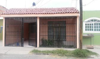 Foto de casa en venta en manuel alatorre 223, educadores de jalisco, tonalá, jalisco, 12407770 No. 01