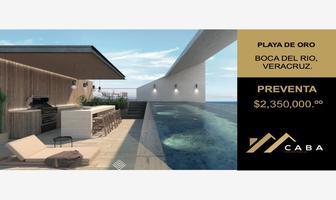 Foto de departamento en venta en manuel ávila camacho 540, playa de oro mocambo, boca del río, veracruz de ignacio de la llave, 0 No. 01