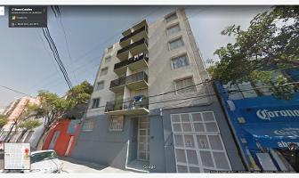 Foto de departamento en venta en manuel caballero 18, obrera, cuauhtémoc, distrito federal, 0 No. 01
