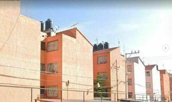 Foto de departamento en venta en manuel cañas , desarrollo urbano quetzalcoatl, iztapalapa, df / cdmx, 0 No. 01