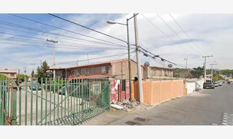Foto de casa en venta en manuel escandón 64, chinampac de juárez, iztapalapa, df / cdmx, 0 No. 01
