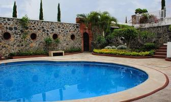 Foto de casa en venta en manuel gualvidal 12, cocoyoc, yautepec, morelos, 7211557 No. 01