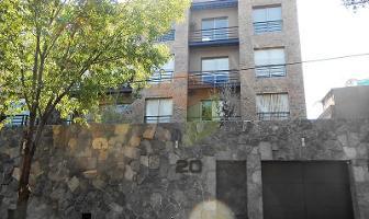 Foto de departamento en renta en manuel gutierrez zamora 20, ampliación las aguilas, álvaro obregón, distrito federal, 6882405 No. 01