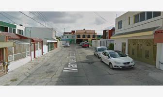 Foto de casa en venta en manuel orozco y berra 151, prados del mirador, querétaro, querétaro, 6155108 No. 01